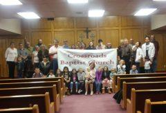 Crossroads Baptist Church – Waxahachie, Texas
